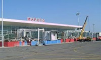 Airports in Mozambique